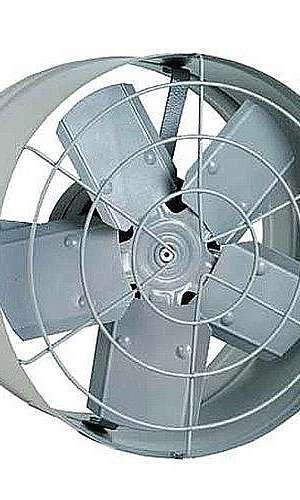 Assistência técnica de ventiladores industriais preços