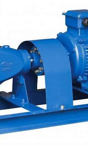Bomba centrifuga industrial