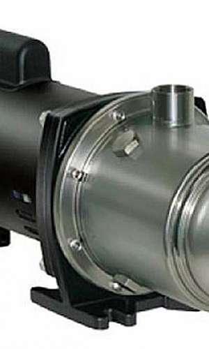 Bomba centrifuga para irrigação