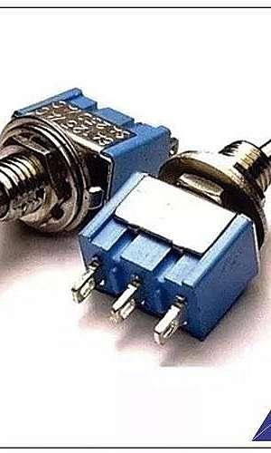 chave elétrica liga e desliga