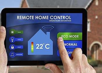 Climatização automatizada