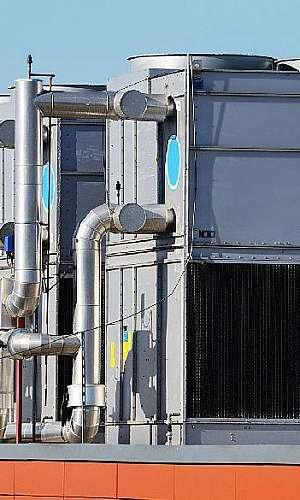 Climatização e refrigeração