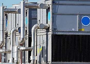 Climatização e refrigeração industrial