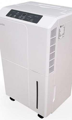 Desumidificador de baixa umidade industrial