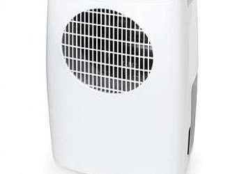 Desumidificador de baixa umidade para escritórios