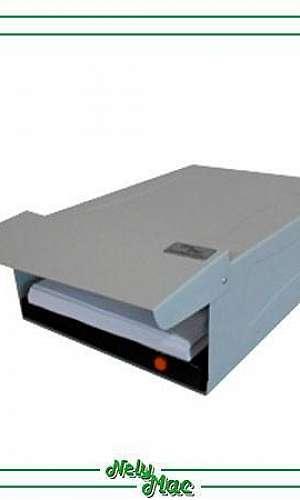 Desumidificador de papel a3