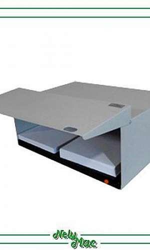 Desumidificador de papel a4