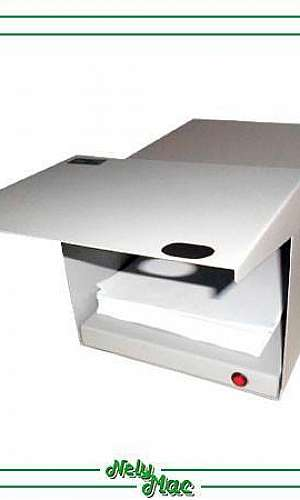 Desumidificador de papel