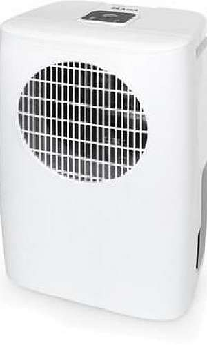 Desumidificador rotor de sílica gel