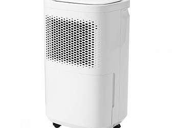 Desumidificador de umidade absoluta para industriais