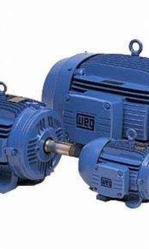 Empresa de reparo em motor elétrico