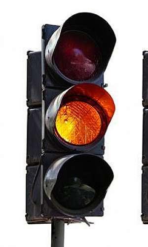 Empresa de reparo em semáforos