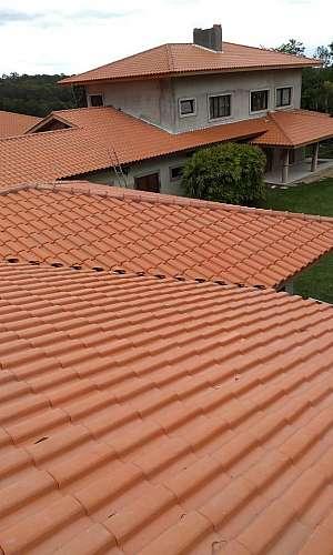 Empresa de telhados em SP