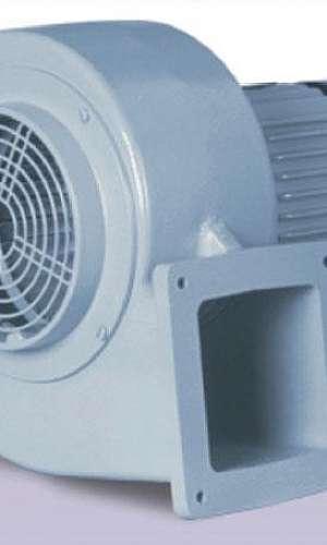 Empresa de ventiladores industriais