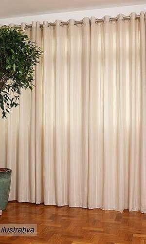 Empresas de lavagem de cortinas