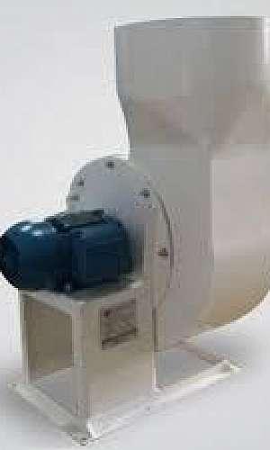Exaustor centrifugo preço