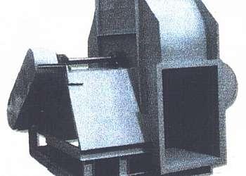 Exaustor industrial 60cm
