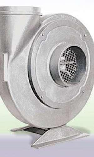 Fabricantes de ventiladores industriais