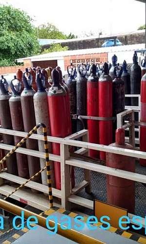 Gases industriais campinas