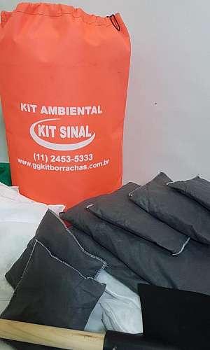 Kit ambiental comprar