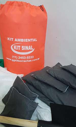 Kit ambiental comprar
