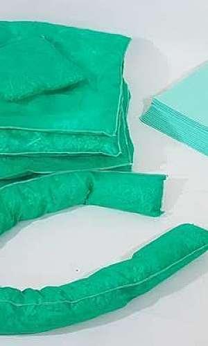 Kit ambiental linha verde
