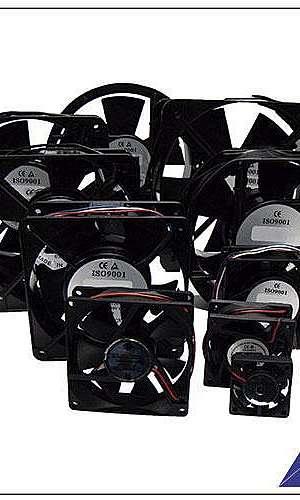 Micro ventiladores (cooler)