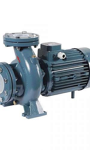 Motor para irrigação elétrico