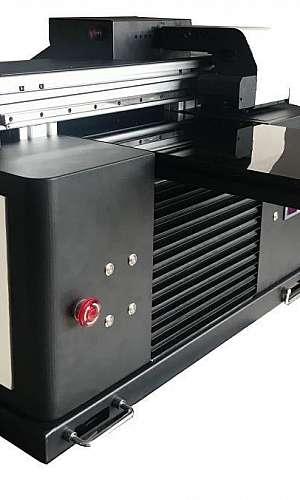 Orçamento de impressora UV LED