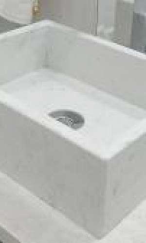 Pia de granito para banheiro preço
