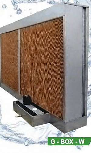 Projeto de climatização industrial preço