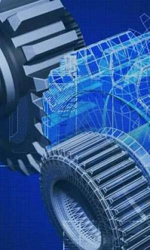 Projetos mecanicos de dispositivos industriais