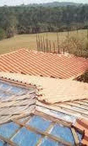 Reforma de telhado preço