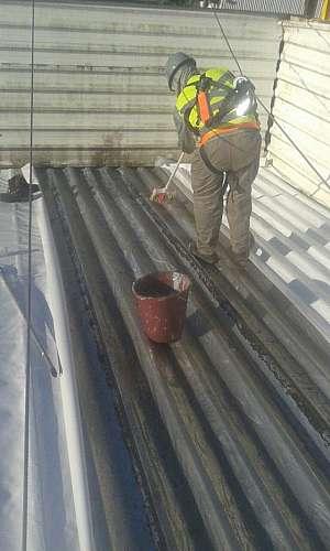 Retrofit de telhados