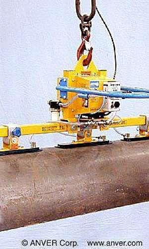Sistema de elevação mecânico
