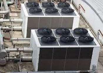Empresa de sistema de resfriamento evaporativo