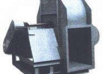 Sistema de ventilação e exaustão residencial