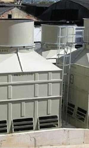 Torre de resfriamento de água preço