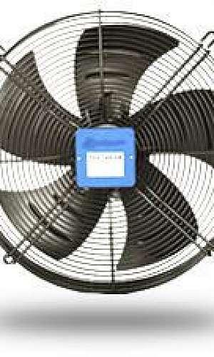 Ventilador Axial Sell Parts