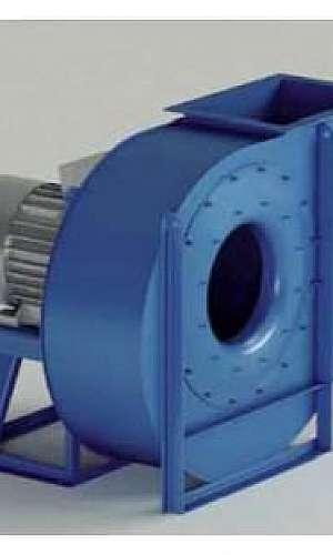 Ventiladores industrial aspirador de pó