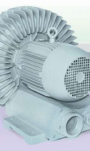 Ventiladores para aspiração de ar